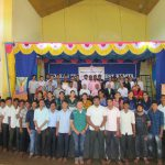 Alumni Get Together Function