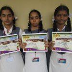 Pratribha Karanji District Level Winners