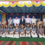 Sajjani Scholarship Award Function