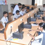 Well Equipped & Internet Enabled Computer Lab