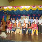 State Level SSLC Rank Holders - Student Felicitation Program