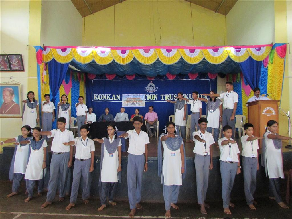 School Parliament