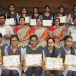 Sanskrit Competition Winners