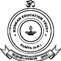 Konkan Education Trust (R) – Kumta