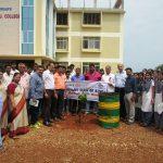 Vanamahotsava & Interact Club Inauguration 2018-19