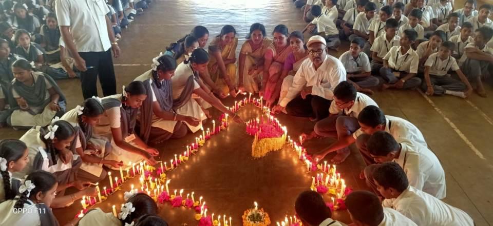 ಕನ್ನಡ ರಾಜ್ಯೋತ್ಸವ 2019